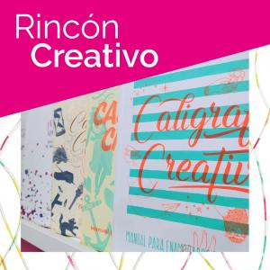 Rincón Creativo
