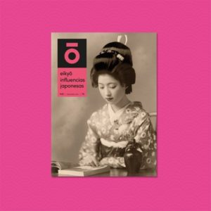 Revista Eikyō 40 – Primavera '21